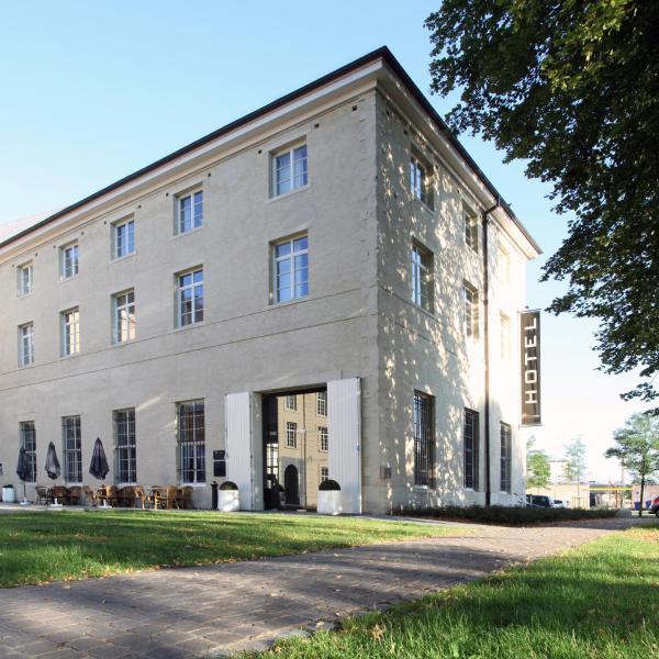 Hotel Pictures: Hotel The Lodge Vilvoorde, Vilvoorde
