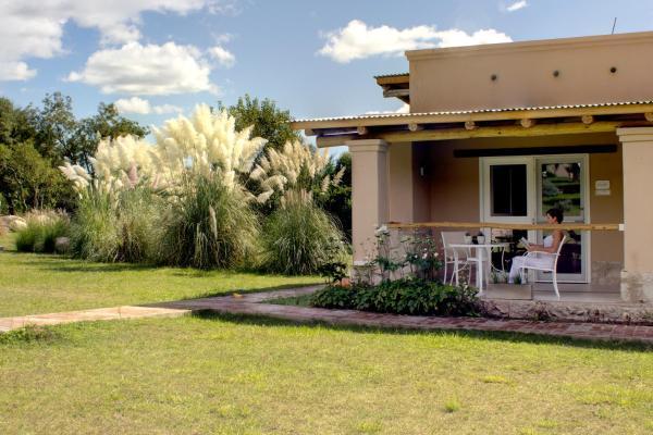 Fotos de l'hotel: Las Dalias, San Javier