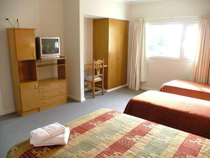 Hotelbilder: Hotel Mirasierras, Tandil