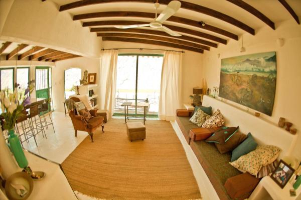 Фотографии отеля: Casa Santorini, Pisco Elqui
