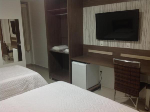 Hotel Pictures: Rillos Hotel, Altamira