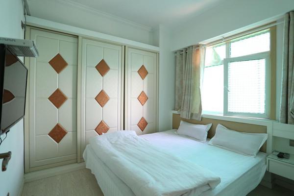 Hotel Pictures: Huai'an Pinshang Wanda Service Apartment, Huaian
