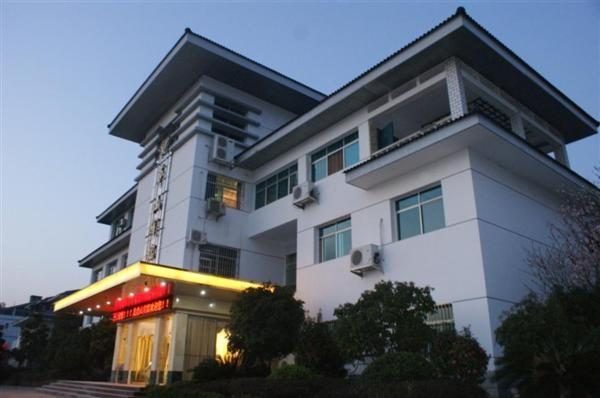 Hotel Pictures: Longhushan Hotel, Guixi