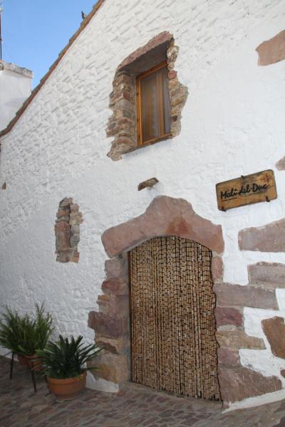 Hotel Pictures: Molí del Duc, Ahín