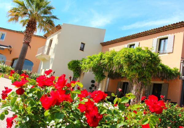 Hotel Pictures: Le Daya Hotel et Spa, Roquebrune-sur-Argens