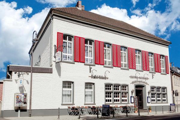 Hotelbilleder: Hotel Schugt, Brauweiler