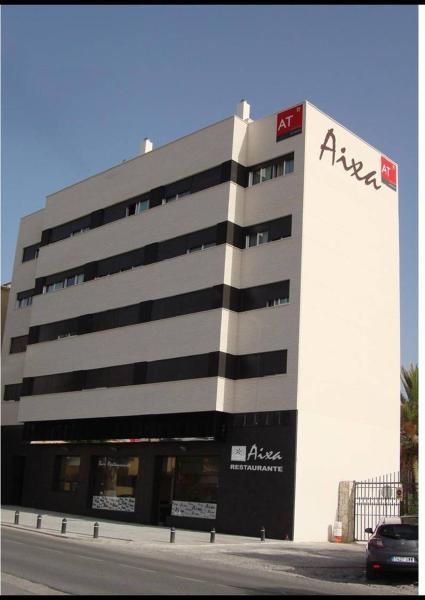 Hotel Pictures: Apartamentos Aixa II, Caravaca de la Cruz
