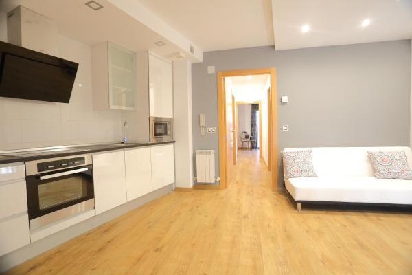 Hotel Pictures: Apartamentos Amaiur 2, Estella