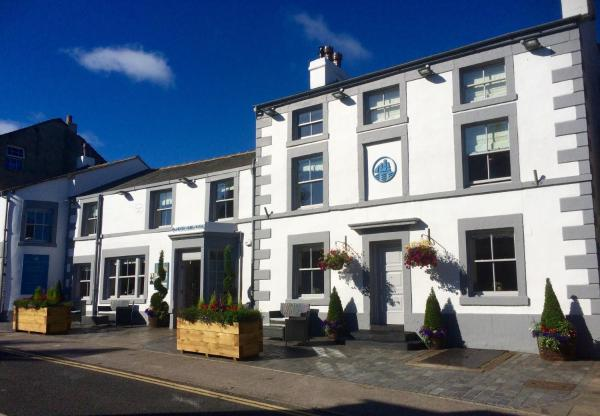 Hotel Pictures: The Morecambe Hotel, Morecambe