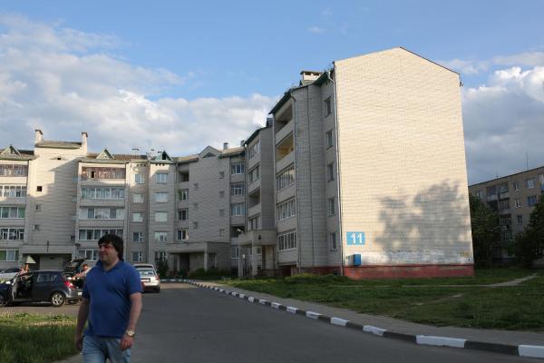 Hotel Pictures: Nochleg Servis, Krychaw