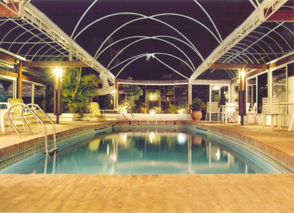 Foto Hotel: Hostal de la Sierra del Tandil, Tandil