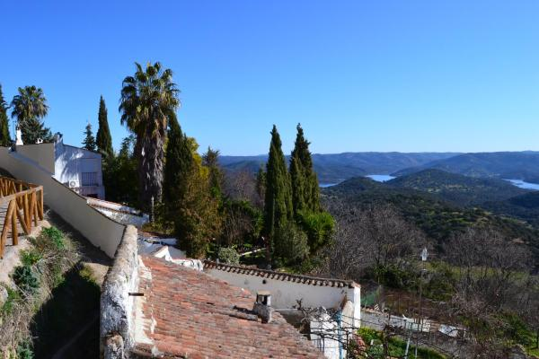 Hotel Pictures: Casa Rural San Miguel Zufre, Zufre