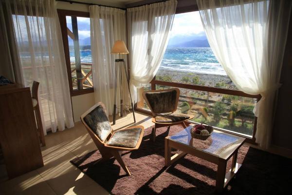 Fotos del hotel: Apart Hotels Villa Huapi, Dina Huapi