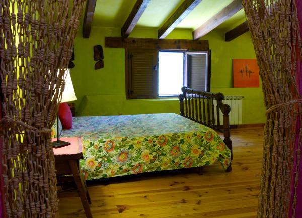 Hotel Pictures: La Antigua Casa de Pedro Chicote, Zafra de Záncara