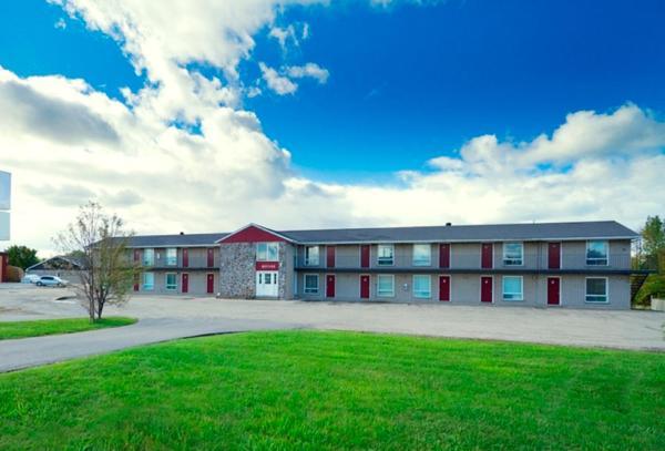 Hotel Pictures: Save Inn, Kincardine