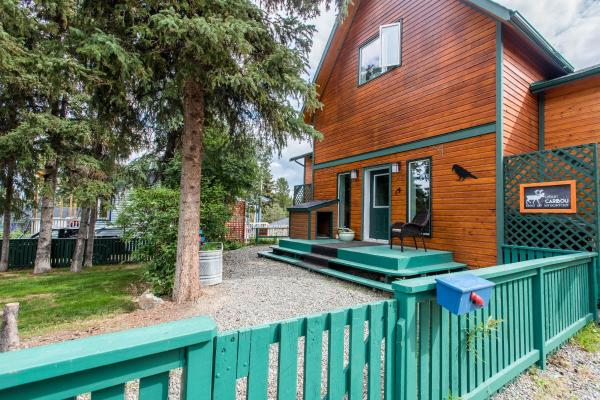 Hotel Pictures: Urban Caribou Bed & Breakfast, Whitehorse