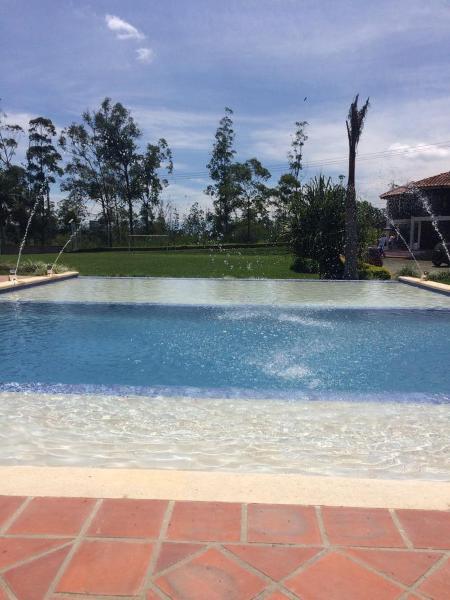 Hotel Pictures: Finca Hotel Villa Manuela, Quimbaya
