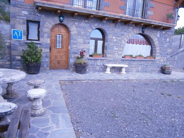 Hotel Pictures: Casa Miguel Périz, Sorripas
