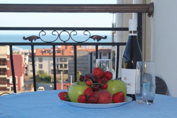 Photos de l'hôtel: Sea View Relax Apartments, Sveti Vlas