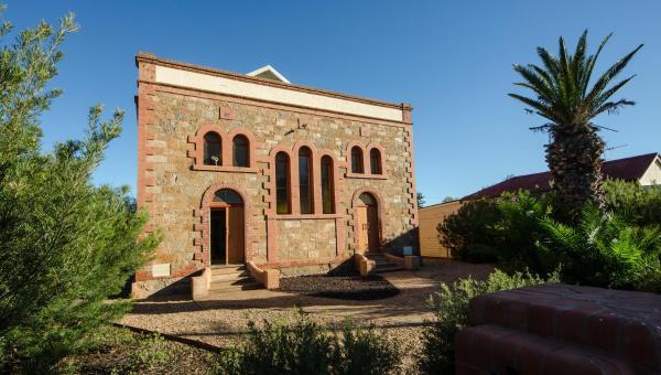 Hotelbilleder: Broken Hill Outback Church Stay, Broken Hill