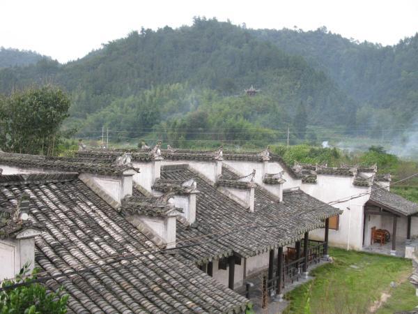 Hotel Pictures: Xi Di Travel Lodge, Yi