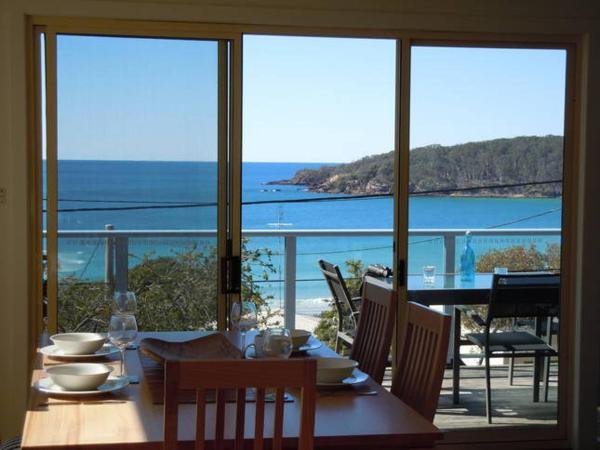 Hotellikuvia: Pambula Beach Surf Views, Pambula Beach