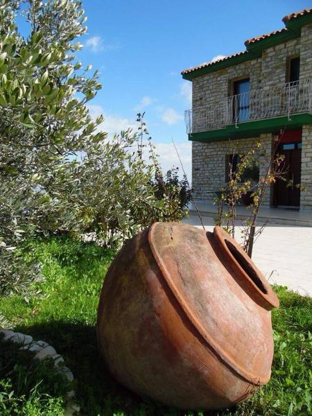 Hotel Pictures: , Pano Lefkara