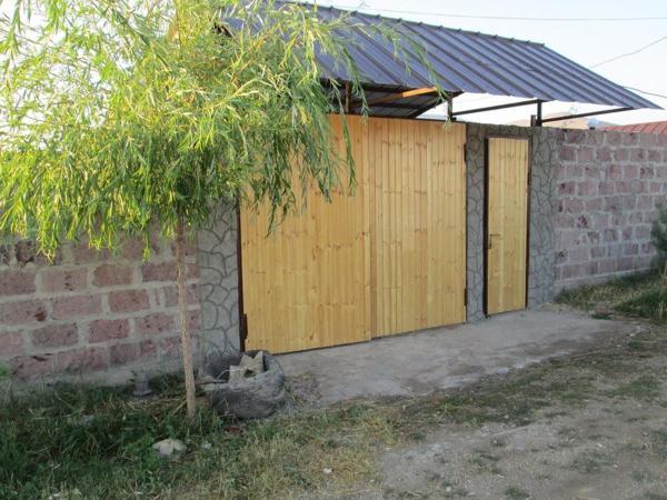 Hotelbilleder: Guest House Geghetsik, Yernjatap'