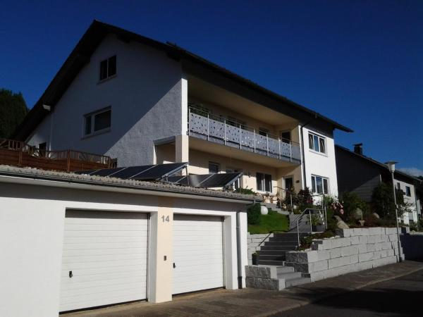 Hotel Pictures: Ferienwohnung Ehret, Wald-Michelbach