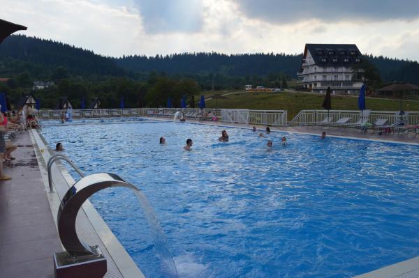 Fotos del hotel: Sportsko Rekreativni Centar Ajdinovici, Olovo