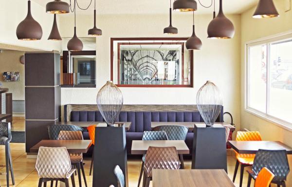 Hotel Pictures: Kyriad Belfort, Belfort