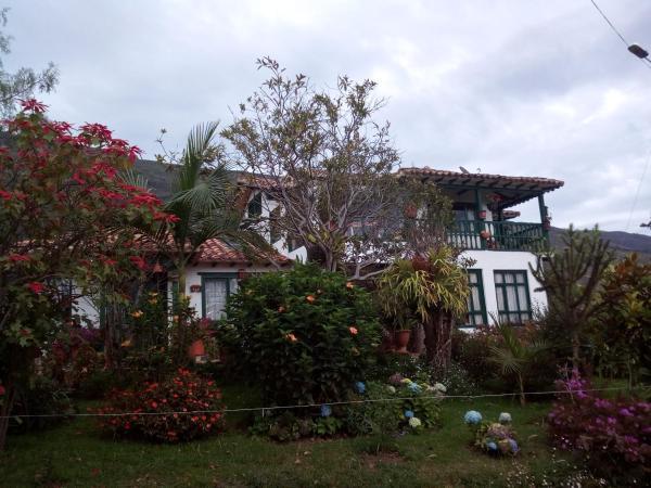 Hotel Pictures: El Mirador, Villa de Leyva