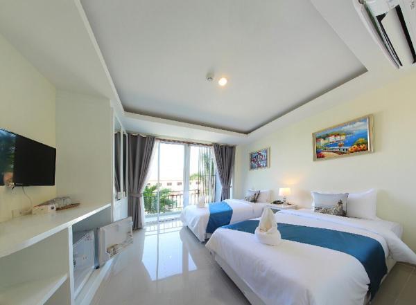 Hotelbilder: Evergreen Resort Cha-am, Cha-am