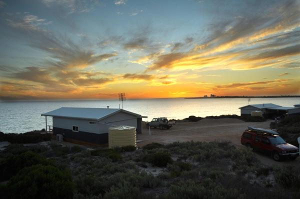ホテル写真: Ceduna Shelly Beach Caravan Park, Ceduna