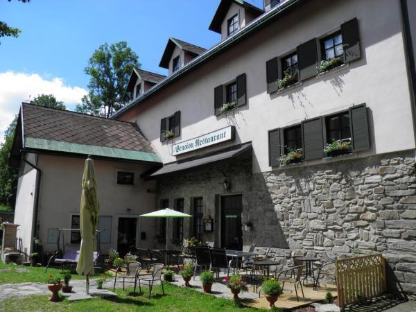 Hotel Pictures: Pension Lípa, Horní Maršov