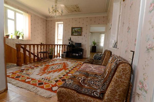 Zdjęcia hotelu: SMBATYAN B&B, Sevan