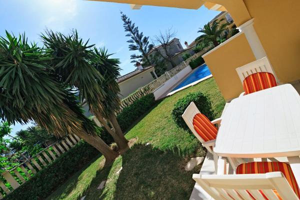 Hotel Pictures: Aldeamar, Els Poblets