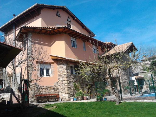 Hotel Pictures: , Galbarra