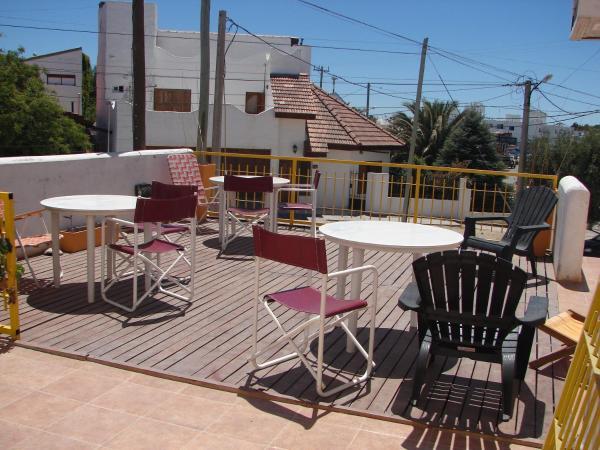 Hotelfoto's: Miralmar, Las Grutas