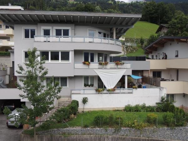 ホテル写真: Haus Max, Hart im Zillertal