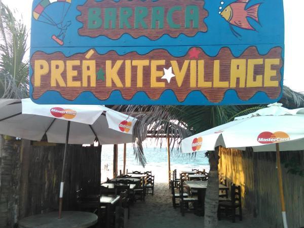 Hotel Pictures: Preá Kite Village, Prea