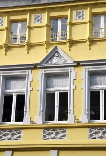 Hotel Pictures: Gästehaus Balthasar Neumann, Brühl