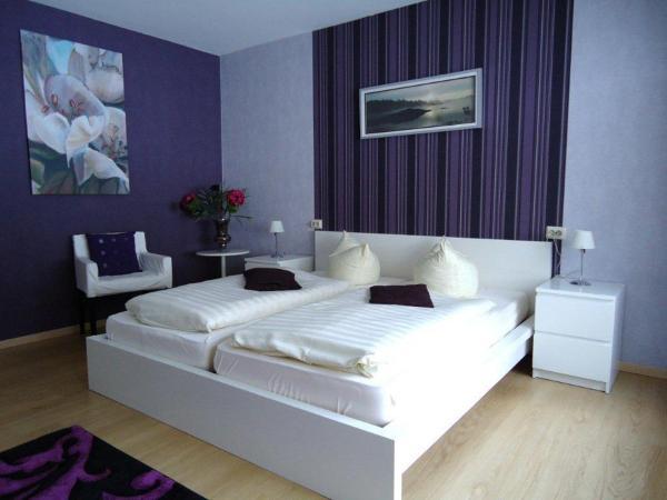 Hotel Pictures: Hotel Klosterhof, Kniebis