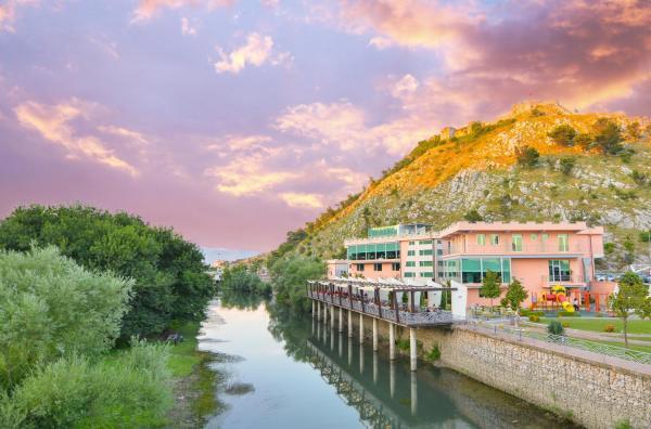 Hotelbilder: Luani A Hotel, Shkodra
