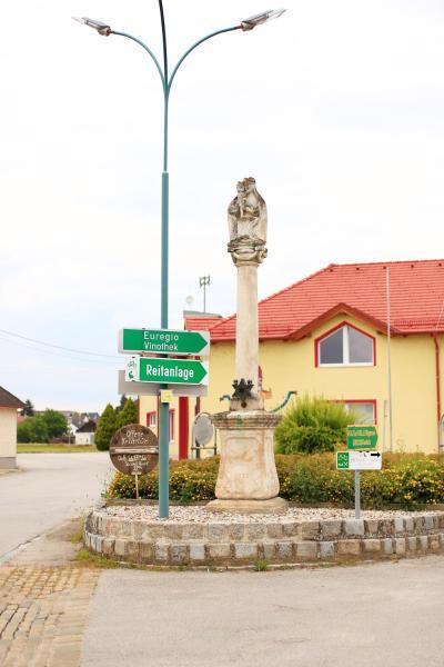 Zdjęcia hotelu: Horse Farm Grosskadolz, Seefeld-Kadolz