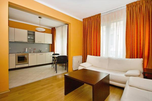 Zdjęcia hotelu: Fey Apartment, Sofia