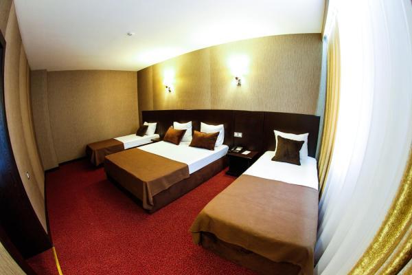 Fotos de l'hotel: Masalli Hotel & Restaurant, Masallı