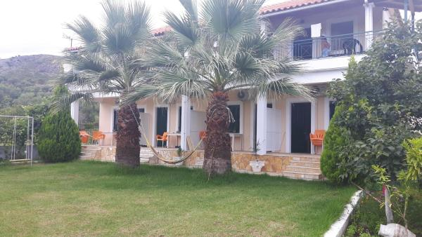 Foto Hotel: Green House, Himare