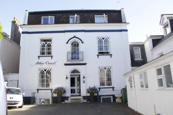 Hotel Pictures: Abbey Court Hotel, St Peter Port