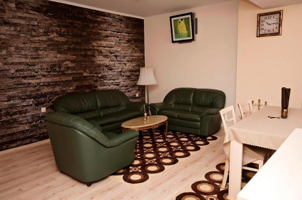 Fotografie hotelů: Ideal Apartments, Burgas City